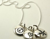 FAST* Unitarian Universalist Covenant Necklace