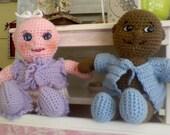 Twinkle Eyes Dazzle Babies
