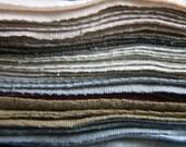 2 Yards of 100% Organic Cotton Jersey