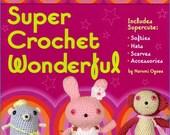 Mr.Funky Super Crochet Wonderful