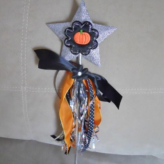 Halloween Wand
