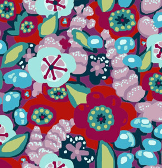 SALE - First Impression/Potpourri by Anna Maria Horner - One Half Yard