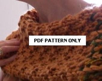 Digital PATTERN ONLY     Wrap It Up