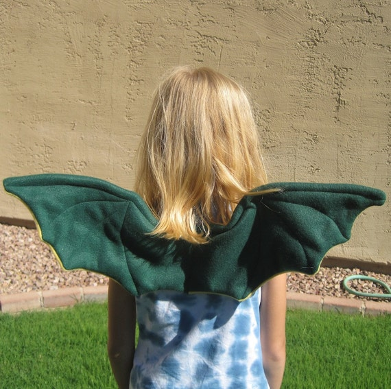 Made to Order custom costume dragon wings
