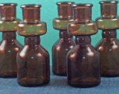 Genie Bottles for Crafting Fun