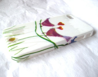 Two Love Birds iPhone 3, 4/4S, 5/5S/SE, 5C, 6 or iPod Touch Case