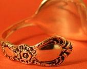 HERITAGE 1957 Handmade Spoon Bracelet is part of my full line of spoon ring jewelry