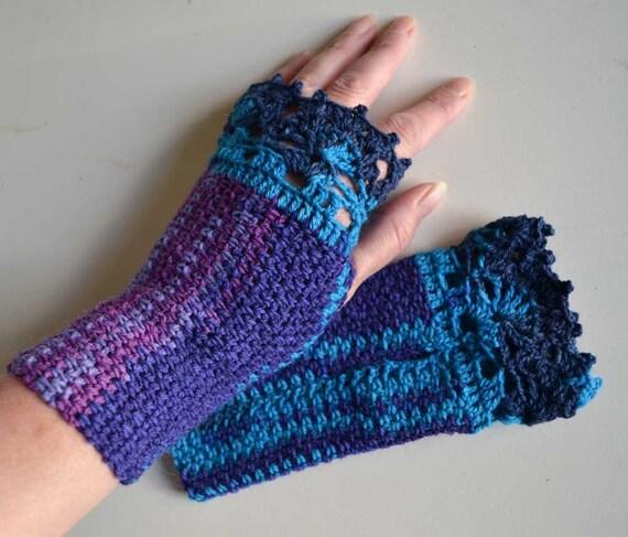 Reserved listing for Twistedsistersjewele, Gloves F607