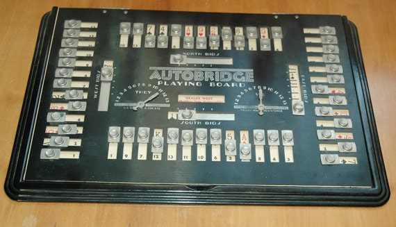 Vintage1938 Autobridge-General Electric