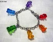 Gummi Bear Bracelet