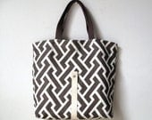 Goodship Roll Up Tote