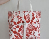 SALE Goodship Roll Up Tote