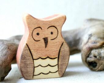 Olivander Owl