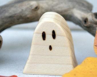 Scraper Ghosts