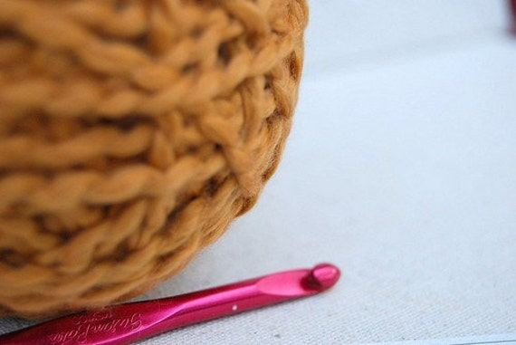 Surprise Yarn Ball