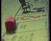 Vintage Monoploy Close Up - TTV