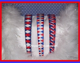 Patriotic Headbands-You Pick One