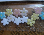 tiny flowers supply pastel in pack wilton