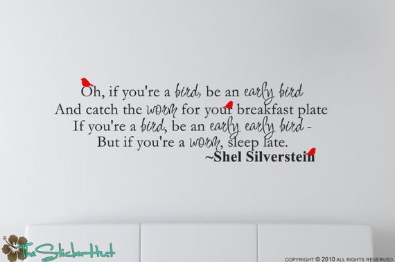 Inspirational Quotes Shel Silverstein: Shel Silverstein Quotes For Nursery. QuotesGram