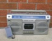 MP3 Ghettoblaster