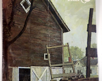 SALE - 1974 Palette Talk No. 22 Back Issue - Painting Magazine