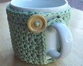 PDF Crochet Pattern - Mighty Mug Cozy