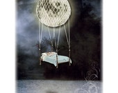 moondream 8x10 limited edition print