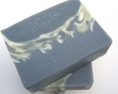 Activated Charcoal Soap Anthracite Granola Bar