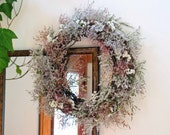"""Wreath """"A Simple Offering"""" FREE Shipping in the U.S."""