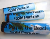 A Day at the Beach (Bobbi Brown type) Solid Perfume