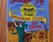 sears roebuck and company consumer guide