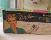 the betty furness westinghouse thermometer set