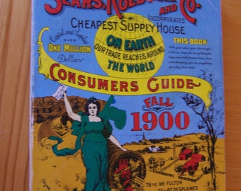 sears roebuck and company consumer guide