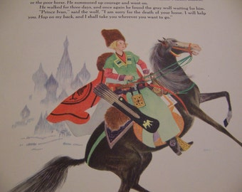 1960 russian fairy tales