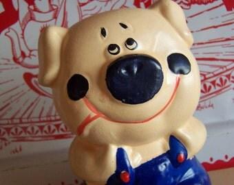 fun piggy piggy bank