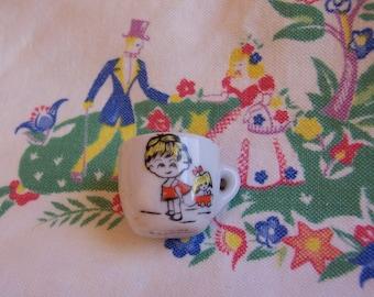 wee teensy tiny cup