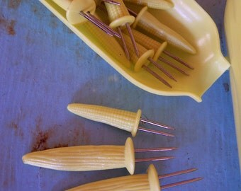 fun for all plastic butter trays with forks
