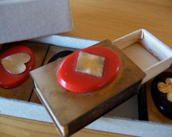 collectable zell matchbox set