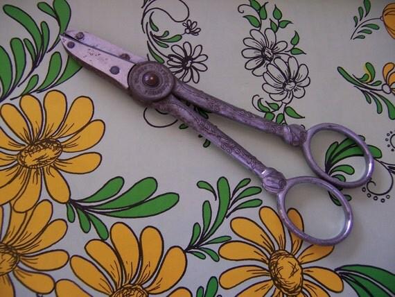clauss garden club shears