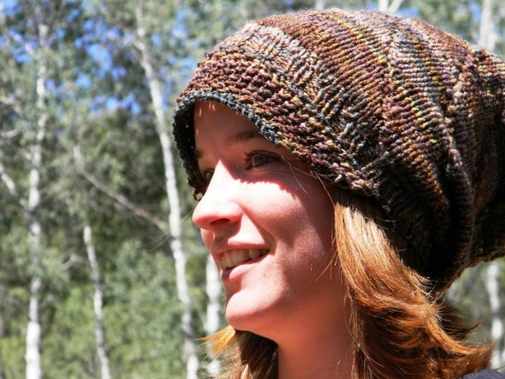 Pagosa Pattern Set -  Both the Hat and the Mitts Patterns