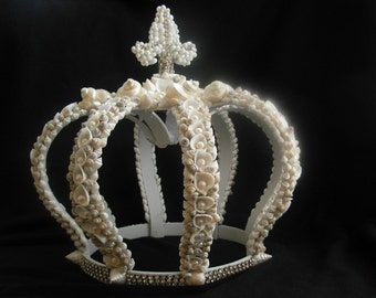 Beach Decor-FREE SHIPPING-Neptunes Crown