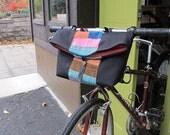 Bike Handlebar Bag bicycle basket
