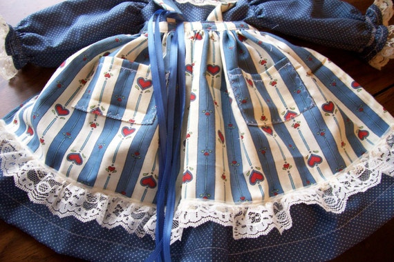 Clothing for Dolls and Bears