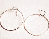 Hammered Hoops 4