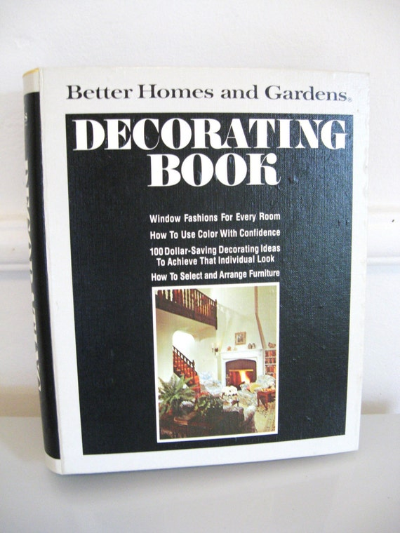 70s Home Decor Better Homes And Gardens Decorating By