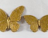 Wall Butterflies