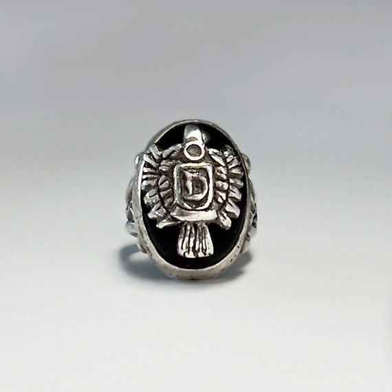 Damon salvatore s ring by gothicglitter on etsy