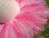 15% off Tutu Super Fluffy  Easter spring SaLe pink s tutu skirt newborn 3mths 6m 12m 18m 24m 2t 3t  Birthday princess dress up photos