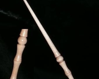 BIRCH Handmade MAGIC WAND, Pagan, Wicca, Fairy, Wizard, Druid