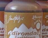 Ranger Tim Holtz Alcohol Ink Latte